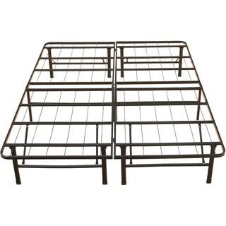 Hanover Metro Black Steel Full-size Bonus Bed