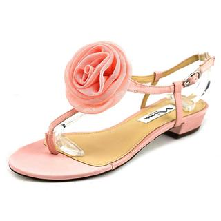 Nina Women's 'Kady' Satin Sandals