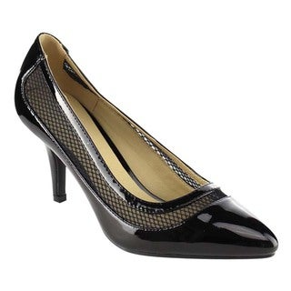 Beston Gb98 Pointy Toe Heels