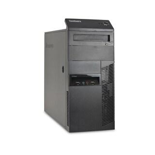 Lenovo ThinkCentre M82-T Core i3-3220 3.3GHz CPU 4GB RAM 500GB HDD Windows 10 Computer (Refurbished)