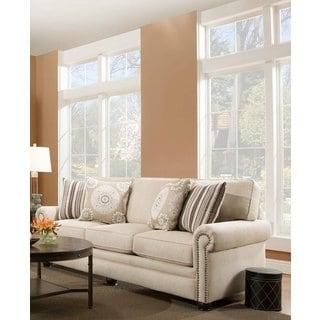 Sofa Trendz Cory Fabric Sleeper Sofa