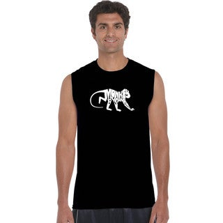 Men's Monkey Business Sleeveless T-shirt