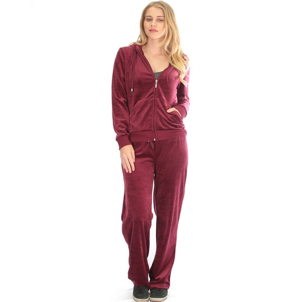 Image result for velour loungewear