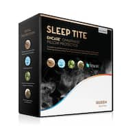 SLEEP TITE Encase Omniphase Pillow Protector (Set of 2)