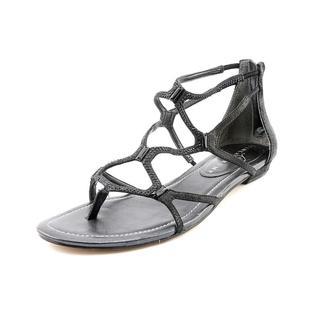 Ivanka Trump Women's 'Kalia' Leather Sandals