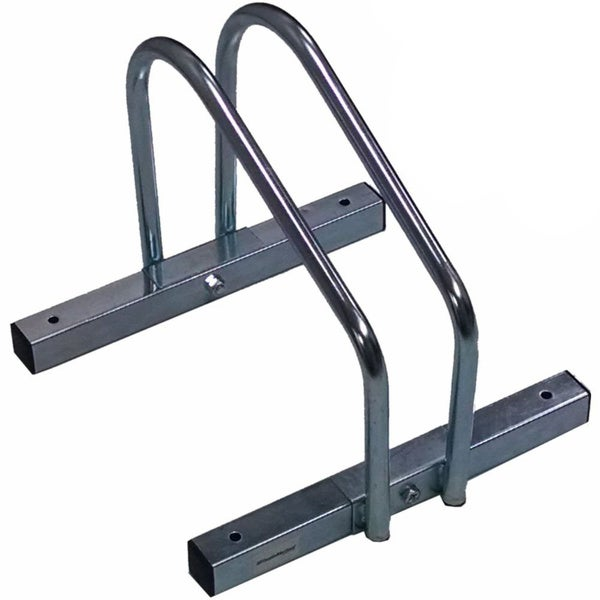 EasyGo Floor Bike Rack Stainless Steel Bicycle Parking Stand