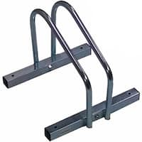 EasyGo Floor Bike Rack Stainless Steel Bicycle Parking Stand