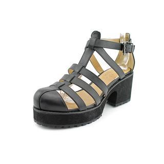 Shellys London Women's 'Kaplow' Leather Sandals