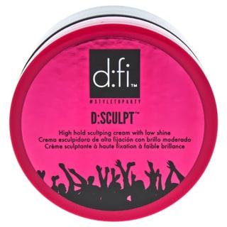D:fi D:Sculpt 2.65-ounce High Hold Hair Cream