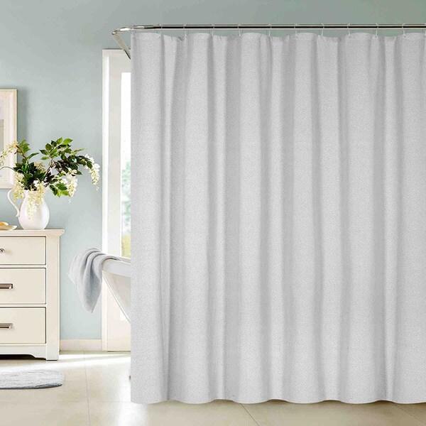 Ellen Tracy Fieldstone Shower Curtain