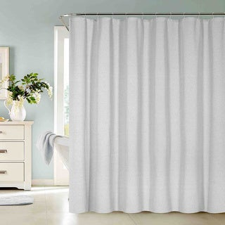 Ellen Tracy Fieldstone Shower Curtain
