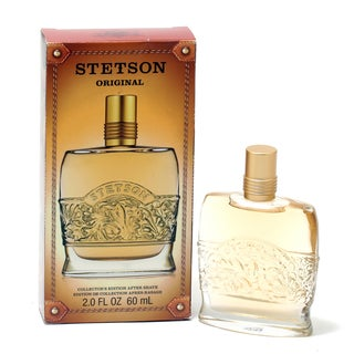 Stetson Original Men's 2-ounce Aftershave