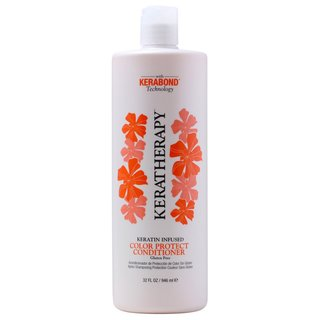 Keratherapy Keratin-infused 32-ounce Color Protect Conditioner