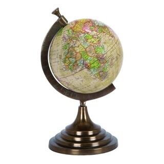 Aluminum Globe Decor For Your Kids