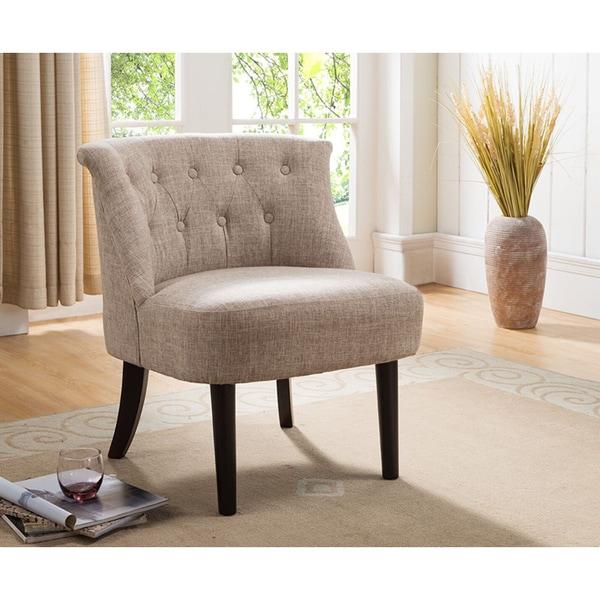 Incroyable Ku0026amp;B Light Tan Accent Chair