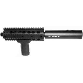 BT Apex2 14-inch Rail System and Grip Kit for Tippmann A5