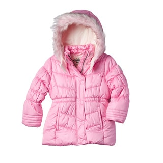 OSHKOSH Toddler Girl Heavy Weight Jacket