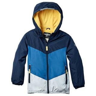 OSHKOSH Boys' Fleece Lined Jacket