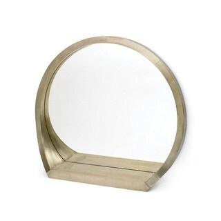 Hip Vintage Le Monde Mirror