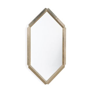 Hip Vintage Diamante Mirror