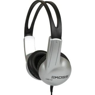 Koss UR10 On-Ear Headphone