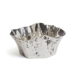 Hip Vintage Colston Nickel Basket