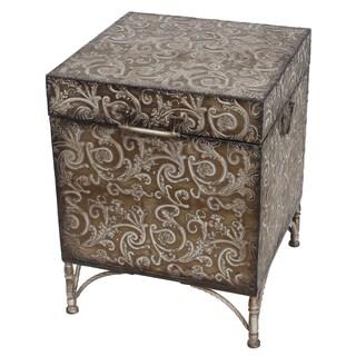 Arabesco 20-inch x 20-inch x 25.5-inch Cabinet