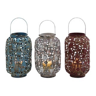 Skillfully Crafted Lantern With Stylish & Classy Touch