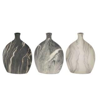 Classy Ceramic Vase Assorted 3