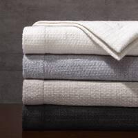 Madison Park Signature Luxury Wool Oversized Throw in Gift Box