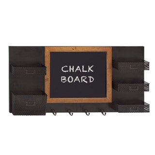 Fantastic Wood Chalk Board Hook
