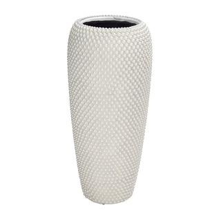 Cool And Unique Polystone Pearl Vase