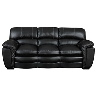 Picket House Carter Sofa in Black