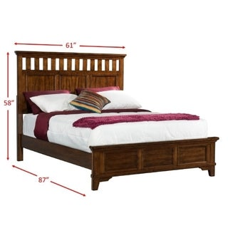 Picket House Quinn Queen Bed