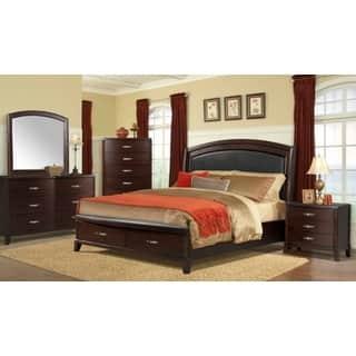 Espresso Finish Bedroom Sets For Less | Overstock.com