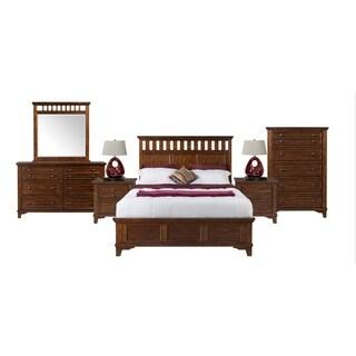 Picket House Warren King 3-piece Bedroom Set