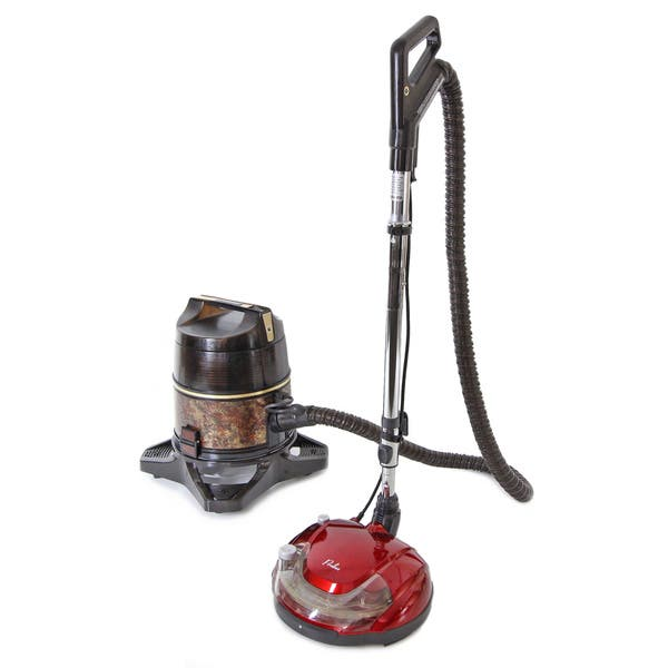 Shop Prolux Hard Floor Cleaner Polisher Buffer Scrubber Attachment
