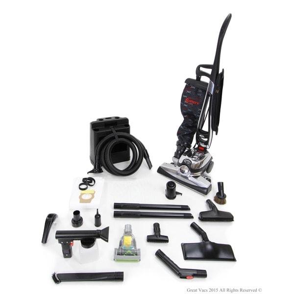 Avalir Kirby HEPA PET Upright Vacuum Cleaner (Refurbished)