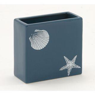 Striking Ceramic Square Vase