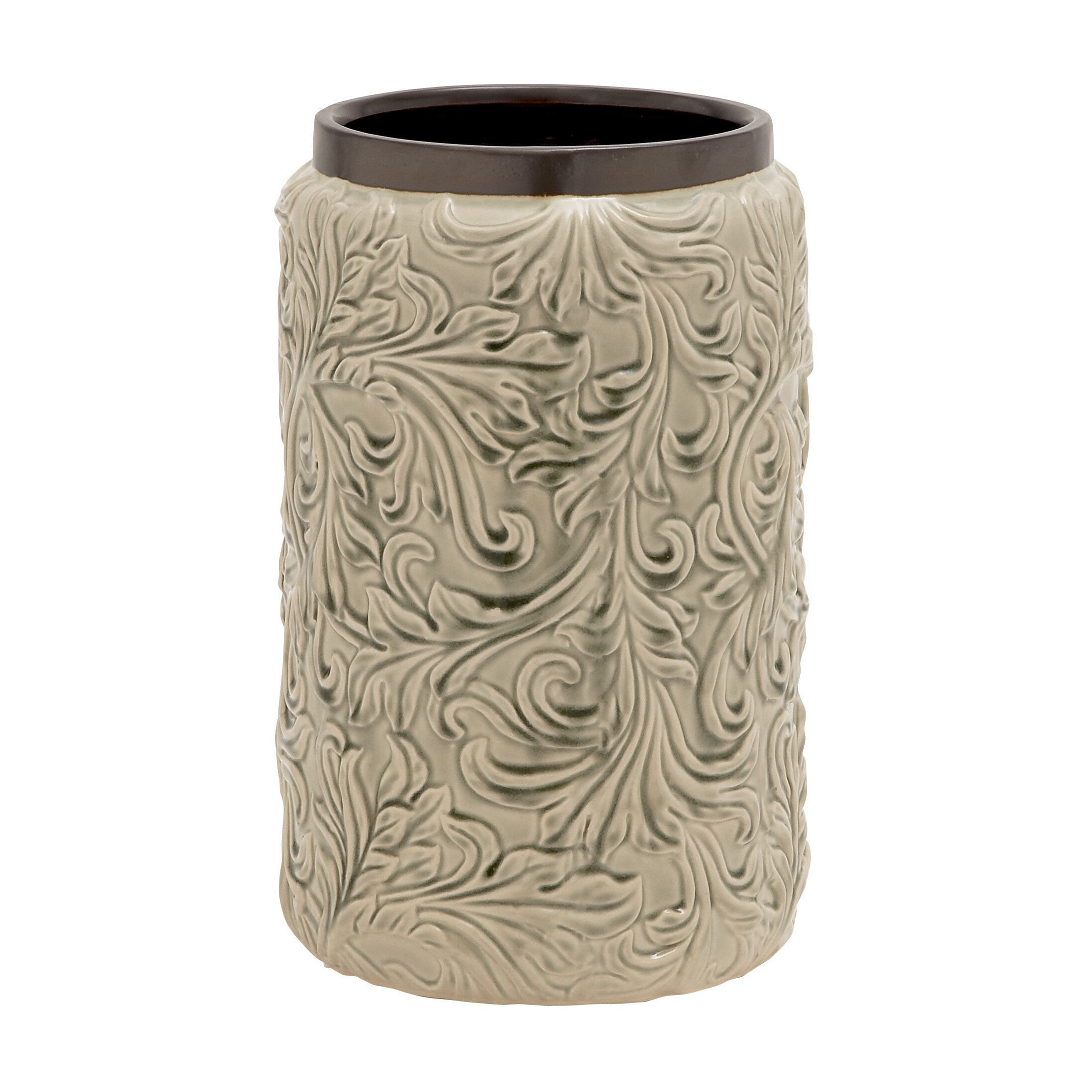 Cream ceramic vase ebay cream ceramic vase reviewsmspy