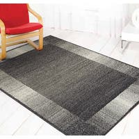 Aumbry Grey Almandy Rug (2'0 x 3'7)