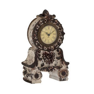 Ceramic Unique Fantastic Table Clock