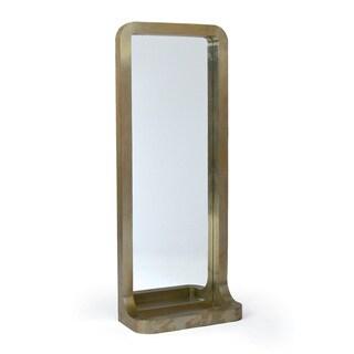 Racetrack Mirror