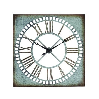 Manhattan Exclusive Wall Clock