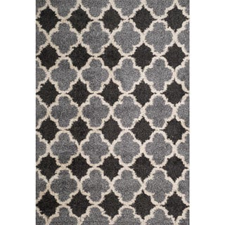 Christopher Knight Home Rose April Multi Frieze Rug (8' x 10')