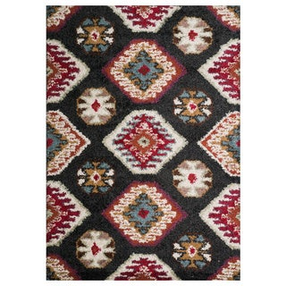 Christopher Knight Home Rose William Frieze Rug (8' x 10')