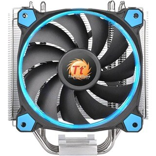 Thermaltake Riing Silent 12 Blue CPU Cooler