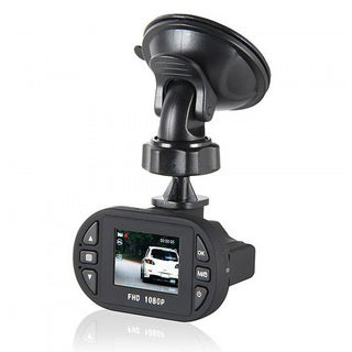PILOT Reconditioned FHD 1080P Dash Cam