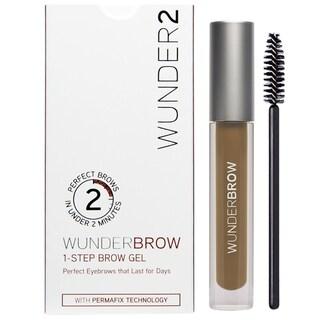 Wunder2 WunderBrow 1-Step Brow Gel