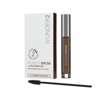 Link to Wunder2 WunderBrow 1-Step Brow Gel Similar Items in Makeup